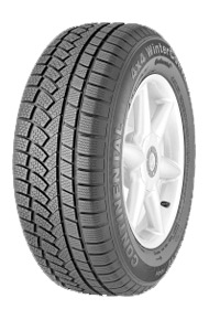 Anvelope CONTINENTAL-4X4 WINTER CONTACT-255/60R17-106-H-EC73u2