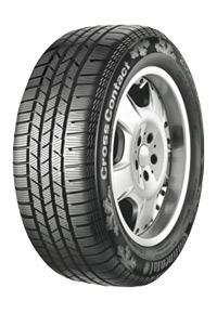 Anvelope CONTINENTAL-CROSS CONTACT WINTER MO XL-295/40R20-110-V-EC75u2