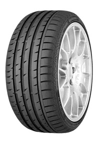 Anvelope CONTINENTAL-SPORT CONTACT 3-245/40R18Runflat-93-Y-GB72u3