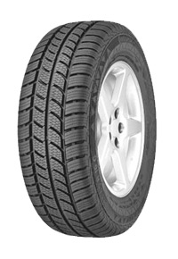 Anvelope CONTINENTAL-VANCO WINTER 2-195/75R16C-107/105-R-EC73u2