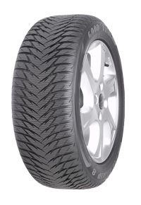 Anvelope GOODYEAR-ULTRA GRIP 8 MS-155/65R14-75-T-GC66u1
