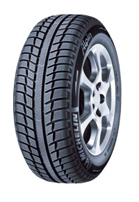 Anvelope MICHELIN-ALPIN A3-185/65R14-86-T-EC71u2