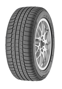 Anvelope MICHELIN-LATITUDE ALPIN HP MO-265/55R19-109-H-CE74u3