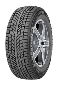 Anvelope MICHELIN-LATITUDE ALPIN LA2-235/60R18-107-H-CC72u2