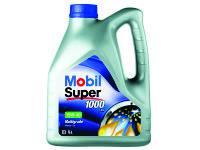15w-40  MOBIL SUPER 1000 X1 15W-40 4L