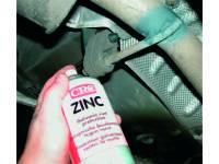 Produse anti-coroziune CRC ZINC